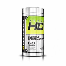 Super HD (60 caps)