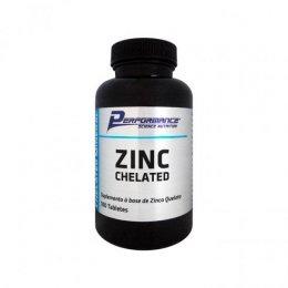 Zinc Chelated (100 Tabs)