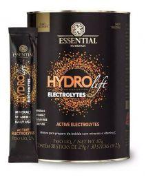Hydrolift Electrolytes (87g - 30 Sticks)