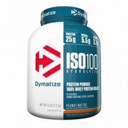 ISO 100 - 100% Hidrolyzed (2,3kg)